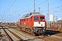 """LTS 0496 - DB Schenker """"232 283-2"""" 28.11.2013 - Rostock-SeehafenChristian Graetz"""