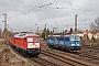 "LTS 0496 - WFL ""232 283-2"" 22.02.2017 - Coswig/SachsenSven Hohlfeld"