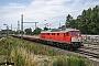"LTS 0496 - WFL ""232 283-2"" 05.07.2017 - Leipzig-TheklaAlex Huber"