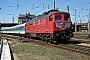 """LTS 0497 - DB AG """"232 282-4"""" 09.05.1997 - CottbusWerner Brutzer"""