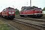 """LTS 0497 - DB AG """"232 282-4"""" 03.07.1997 - SatzkornWerner Brutzer"""