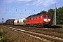 """LTS 0497 - DB AG """"232 282-4"""" 02.07.1997 - MichendorfWerner Brutzer"""
