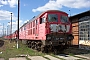 "LTS 0497 - DB Cargo ""232 282-4"" 13.04.2004 - Hoyerswerda, BetriebswerkPeter Wegner"