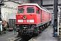 "LTS 0498 - Railion ""241 805-1"" 07.10.2009 - Dresden-FriedrichstadtRalph Mildner"