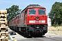 """LTS 0498 - Railion """"241 805-1"""" 04.07.2010 - Cottbus, AusbesserungswerkThomas Wohlfarth"""