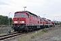 "LTS 0498 - Railion ""241 805-1"" 05.11.2014 - CottbusMarkus Hädicke"