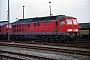 """LTS 0498 - Railion """"241 805-1"""" 03.03.2009 - Horka, GüterbahnhofHagen Werner"""