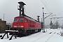 "LTS 0498 - Railion ""241 805-1"" 20.02.2009 - HoyerswerdaFrank Möckel"