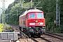 """LTS 0499 - Railion """"233 285-6"""" 28.08.2005 - Bad SchandauRalph Mildner"""