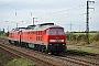 """LTS 0499 - DB Schenker """"233 285-6"""" 20.09.2010 - GroßkorbethaMarcus Schrödter"""