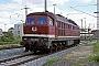 """LTS 0499 - DB Cargo """"232 285-7"""" 07.08.2000 - LehrteWerner Brutzer"""
