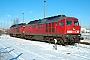 """LTS 0499 - Railion """"233 285-6"""" 11.01.2009 - KöthenTorsten Barth"""