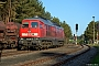 "LTS 0499 - DB Schenker ""233 285-6"" 23.05.2013 - Lubmin, GüterbahnhofAndreas Görs"