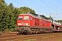 """LTS 0499 - DB Schenker """"233 285-6"""" 23.07.2014 - HalstenbekEdgar Albers"""