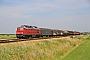 """LTS 0499 - DB Schenker """"233 285-6"""" 25.07.2014 - Marschbahn, BargumJens Vollertsen"""