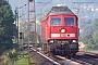 """LTS 0499 - Railion """"233 285-6"""" 17.07.2008 - Kreiensen-BeulshausenLutz Diebel"""