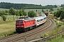 """LTS 0499 - Railion """"233 285-6"""" 25.06.2005 - ReuthDirk Einsiedel"""