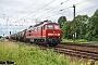 """LTS 0499 - DB Cargo """"233 285-6"""" 09.06.2017 - Leipzig-WiederitzschAlex Huber"""