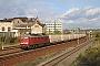 "LTS 0499 - DB Cargo ""233 285-6"" 23.04.2017 - Heidenau-GroßsedlitzSven Hohlfeld"