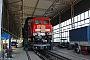 """LTS 0499 - DB Cargo """"233 285-6"""" 03.05.2018 - Sędziszów LHSBoy"""
