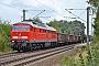 "LTS 0499 - DB Cargo ""233 285-6"" 28.08.2018 - GötzRudi Lautenbach"
