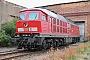 "LTS 0499 - DB Cargo ""233 285-6"" 07.07.2019 - Halle (Saale), Betriebswerk GAndreas Kloß"