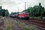 "LTS 0500 - DB Cargo ""232 287-3"" 19.09.2002 - Muecka