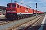 "LTS 0502 - DB AG ""232 286-5"" 01.09.1997 - Berlin-WannseeIngo Wlodasch"