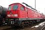 "LTS 0502 - DB Cargo ""232 286-5"" 09.01.2011 - MagdeburgReiner Hebecker"