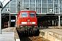 "LTS 0502 - DB Cargo ""232 286-5"" 07.06.2003 - Leipzig, HauptbahnhofDaniel Berg"