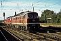 """LTS 0502 - DB AG """"232 286-5"""" 06.10.1994 - Potsdam PirschheideWerner Brutzer"""