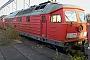 """LTS 0502 - DB Cargo """"232 286-5"""" 19.10.2009 - Sassnitz-Mukran (Rügen)Frank Möckel"""