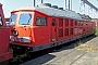 """LTS 0502 - DB Cargo """"232 286-5"""" 31.07.2010 - Sassnitz-Mukran (Rügen)Frank Möckel"""