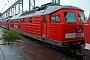"""LTS 0502 - DB Cargo """"232 286-5"""" 17.06.2007 - Sassnitz-Mukran (Rügen)Stephan Möckel"""