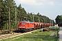 """LTS 0503 - Railion """"233 288-0"""" 31.07.2007 - KastlKonstantin Koch"""