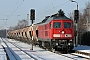 "LTS 0503 - DB Schenker ""233 288-0"" 18.12.2010 - Merseburg-ElisabethhöheNils Hecklau"