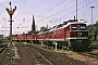 "LTS 0503 - DB Cargo ""232 288-1"" __.05.2000 - Oberhausen-Osterfeld, BahnbetriebswerkRolf Alberts"