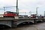 """LTS 0503 - DB Schenker """"233 288-0"""" 06.06.2013 - Dresden, MarienbrückeJohannes Mühle"""