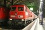 """LTS 0503 - Railion """"233 288-0"""" 11.12.2008 - Dresden, HauptbahnhofPhilip Wormald"""