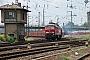 """LTS 0503 - DB Schenker """"233 288-0"""" 02.08.2014 - Dresden-FriedrichstadtTorsten Frahn"""