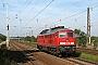 """LTS 0503 - DB Schenker """"233 288-0"""" 18.09.2012 - SaarmundNorman Gottberg"""