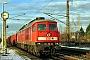 """LTS 0503 - DB Schenker """"233 288-0"""" 24.01.2016 - Radebeul-NaundorfSteffen Kliemann"""