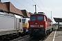"LTS 0503 - DB Cargo ""233 288-0"" 26.08.2017 - Weißenfels-GroßkorbethaAlex Huber"