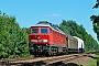 """LTS 0503 - DB Cargo """"233 288-0"""" 15.08.2017 - b. Markersdorf (KBS 230)Torsten Frahn"""