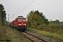 """LTS 0503 - DB Cargo """"233 288-0"""" 28.09.2017 - Leipzig-KleinzschocherAlex Huber"""