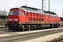 """LTS 0503 - DB Schenker """"233 288-0"""" 22.03.2009 - München-Nord, RangierbahnhofStephan Möckel"""