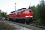 """LTS 0503 - DB Schenker """"233 288-0"""" 11.09.2010 - HoyerswerdaFrank Möckel"""
