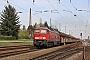 """LTS 0503 - DB Cargo """"233 288-0"""" 15.04.2018 - Leipzig-WiederitzschDirk Einsiedel"""