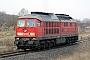 """LTS 0503 - DB Cargo """"233 288-0"""" 22.02.2018 - BunaAndreas Kloß"""