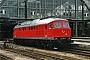 "LTS 0506 - DB Cargo ""233 295-5"" 04.04.2003 - Leipzig, HauptbahnhofDaniel Berg"